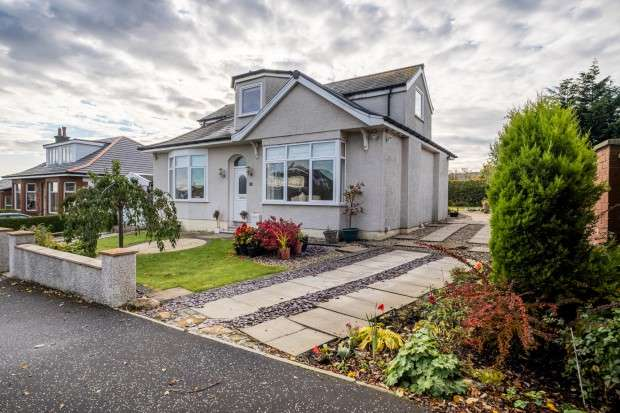 5 Bedrooms Bungalow for sale in 9 Broomhill Drive, Burnside, G73