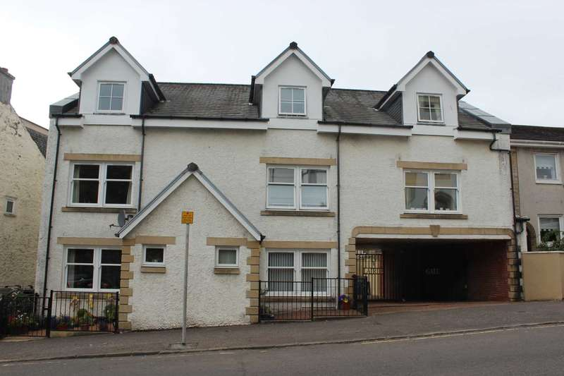 2 Bedrooms Apartment Flat for rent in Lairds Gate, Port Glasgow Road, Kilmacolm