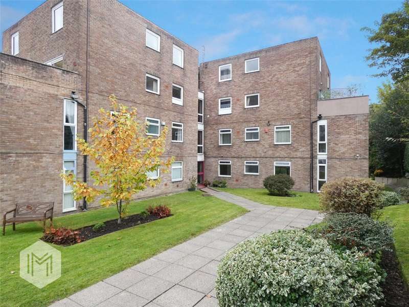 1 Bedroom Flat for sale in Manchester Road, Bury, BL9