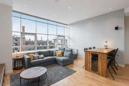 2 Bedrooms Flat for sale in Albion Street, Merchant City