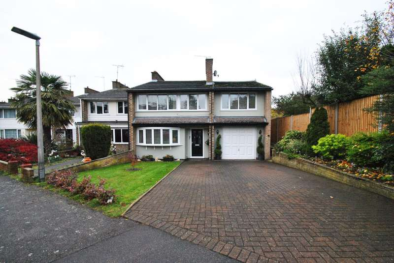 4 Bedrooms End Of Terrace House for sale in Bridge End, BUNTINGFORD, Hertfordshire, SG9 9BN