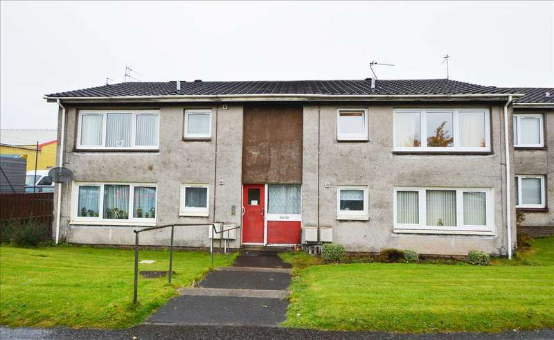 1 Bedroom Apartment Flat for sale in Main Street, Blantyre