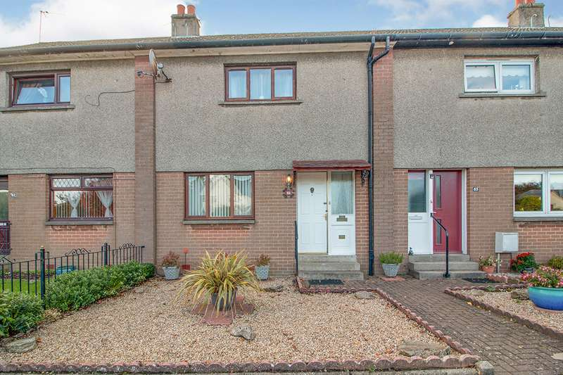2 Bedrooms House for sale in Strips of Craigie Road, Dundee, Angus, DD4