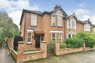 4 Bedrooms End Of Terrace House for sale in Mandeville Road, Canterbury, Kent, England