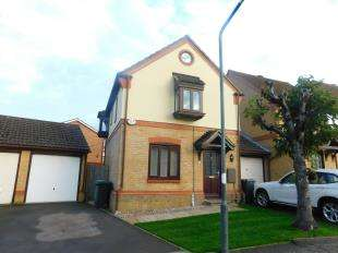 3 Bedrooms Link Detached House for sale in Peverel Drive, Bearsted Park, Maidstone, Kent