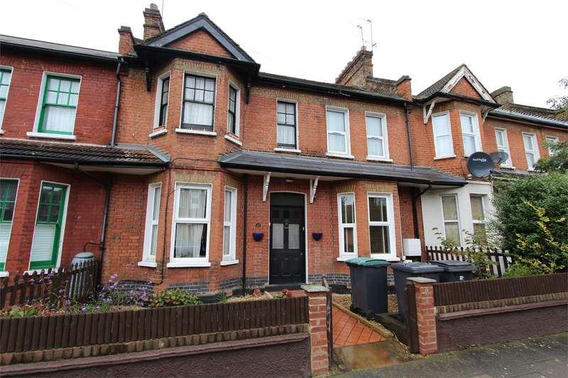1 Bedroom Flat for rent in Terront Road, South Tottenham, N15