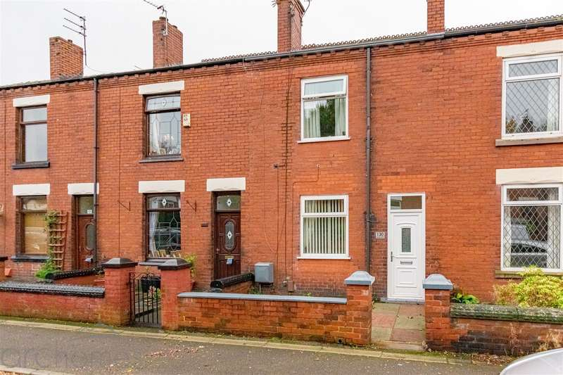 2 Bedrooms Terraced House for sale in Stanley Street, Atherton, Manchester