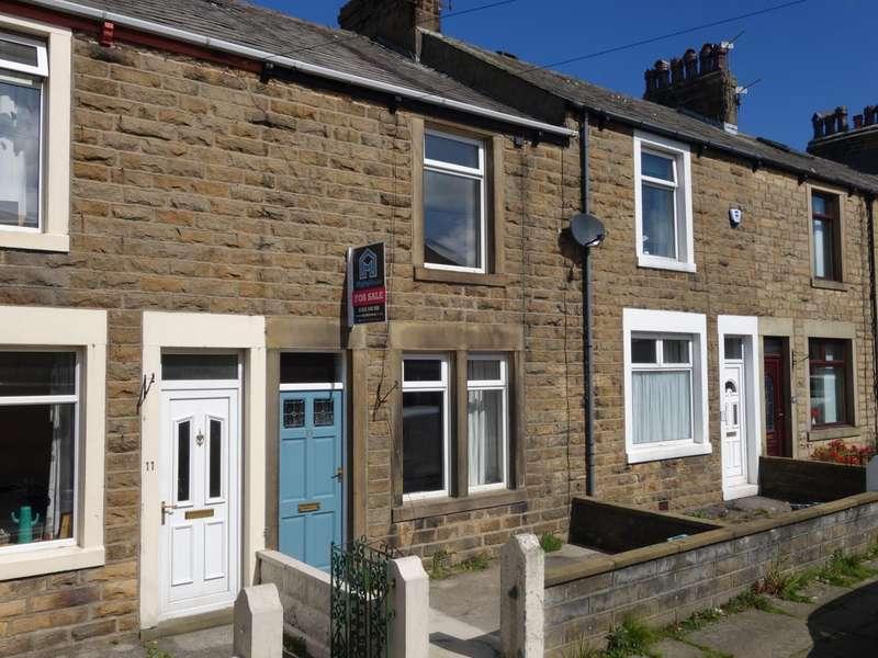 2 Bedrooms Terraced House for sale in Connaught Road, Lancaster