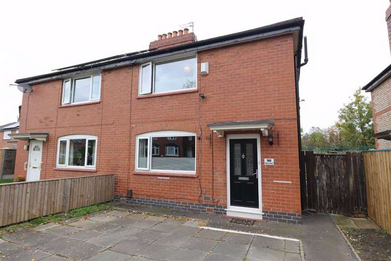 3 Bedrooms Semi Detached House for sale in Darley Avenue, Chorlton, Manchester, M21