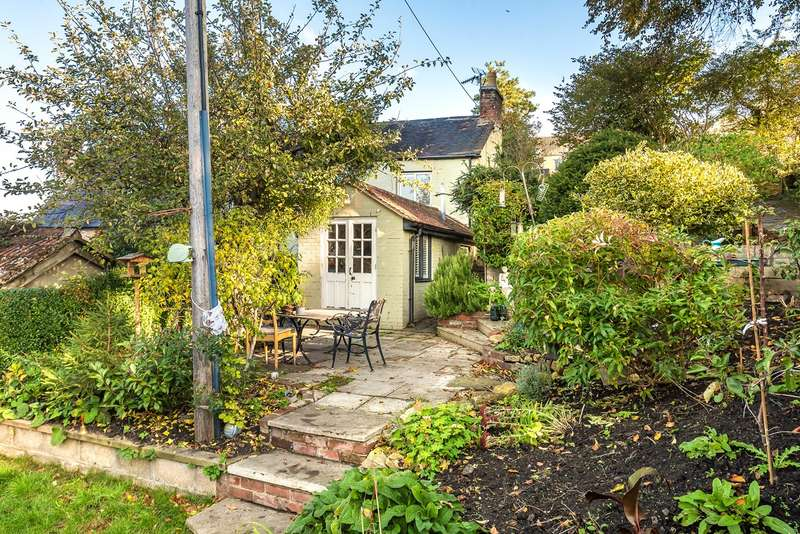 3 Bedrooms Cottage House for sale in Nelson Street, Stroud, GL5