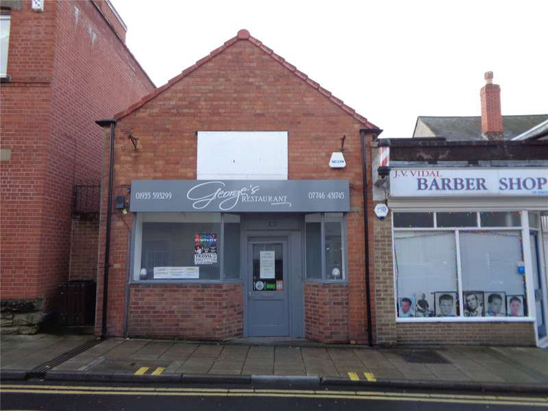 Shop Commercial for rent in Union Street, Yeovil, Somerset, BA20