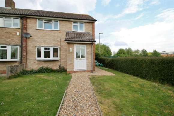 3 Bedrooms Property for sale in Stag Hill, Basingstoke