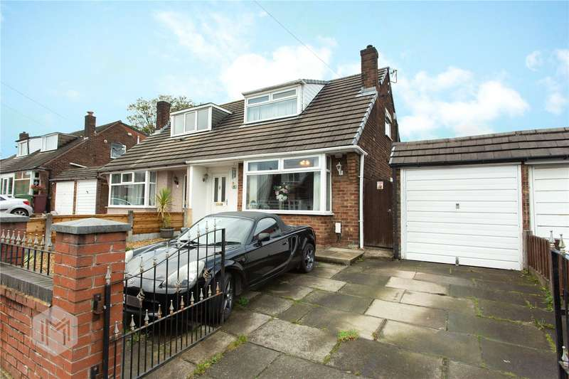 3 Bedrooms Semi Detached House for sale in Rannoch Road, Bolton, BL2