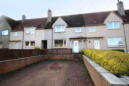3 Bedrooms Terraced House for sale in Bighty Avenue, Glenrothes