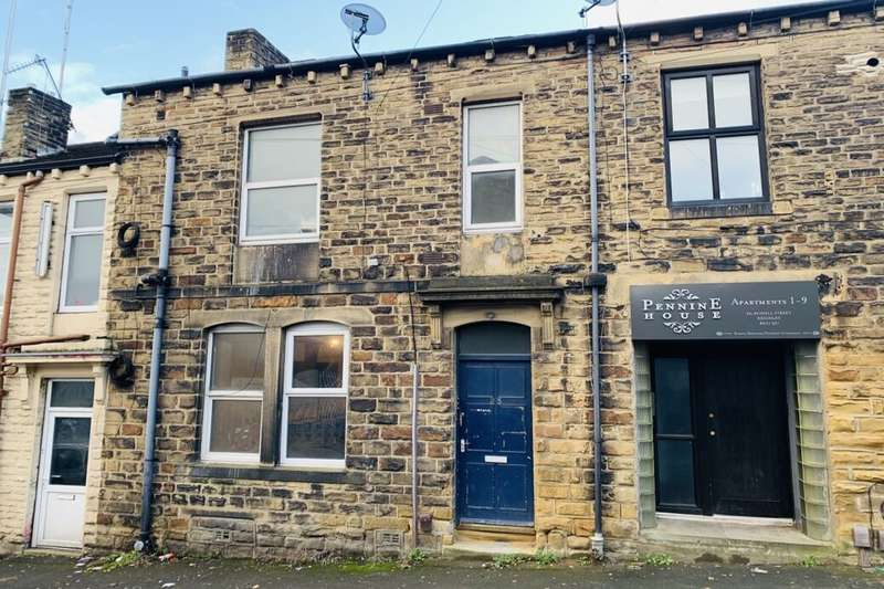 1 Bedroom Flat for rent in Russell Street, Keighley, BD21