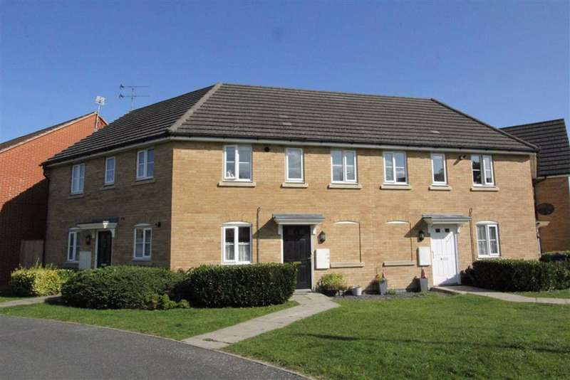 2 Bedrooms Apartment Flat for sale in Tower Road, Ware