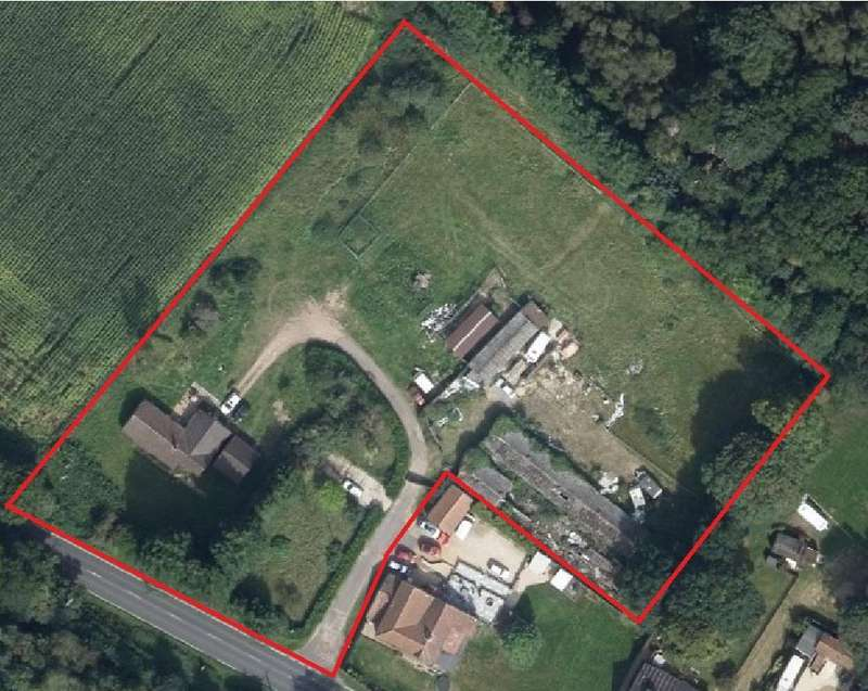 Land Commercial for sale in Taverham, Norwich, NR8