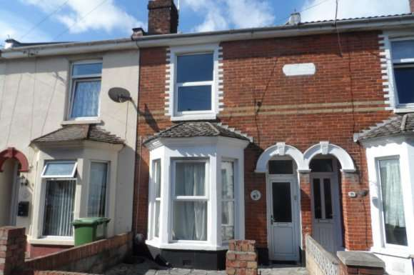1 Bedroom Property for rent in Powerscourt Road, North End, Portsmouth, PO2