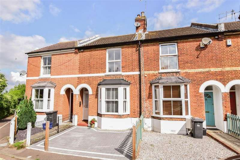 3 Bedrooms Terraced House for sale in Lansdown Road, , Canterbury, Kent