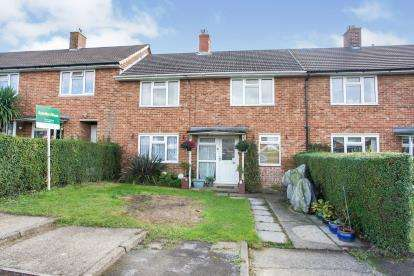4 Bedrooms Terraced House for sale in Weston, Southampton, Hampshire