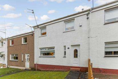3 Bedrooms Terraced House for sale in Landemer Drive, Rutherglen