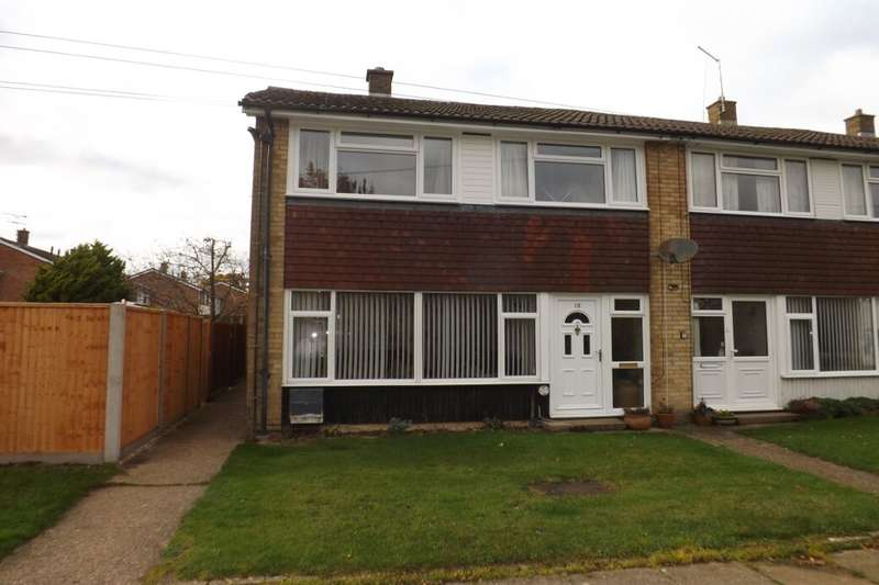 3 Bedrooms Property for sale in The Chilterns, Kensworth, Dunstable, LU6