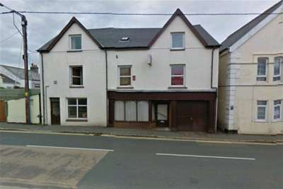 1 Bedroom Studio Flat for rent in St Austell