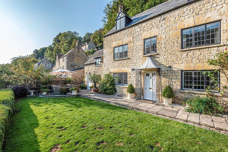 4 Bedrooms Unique Property for sale in High Street , Chalford, Stroud, GL6