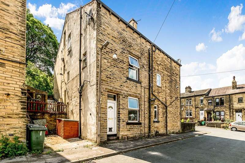 House Share for rent in Agnes Street, Keighley, BD20