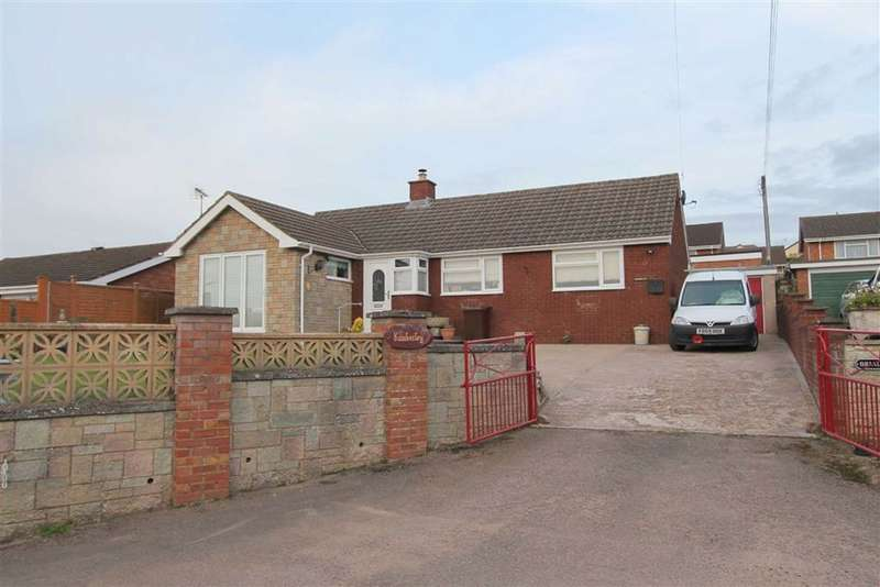 3 Bedrooms Detached Bungalow for sale in Greytree
