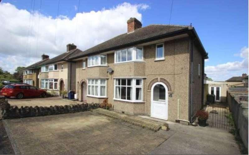 4 Bedrooms House for rent in Grovelands Road, Risinghurst, Headington, Oxford **Student Property 2021**