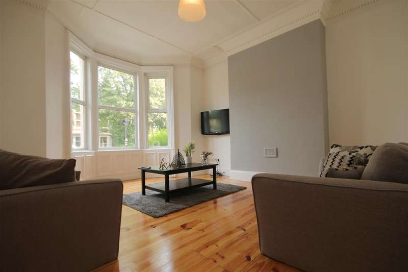 7 Bedrooms Terraced House for rent in Fern Avenue, Newcastle Upon Tyne