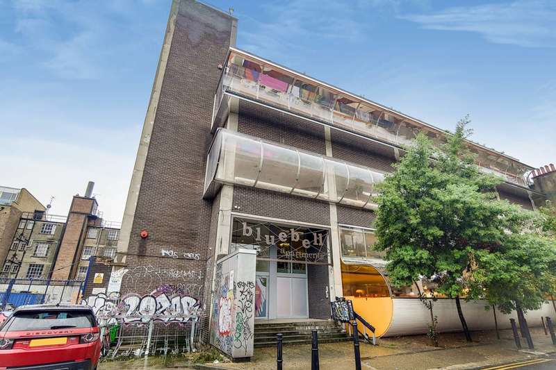 3 Bedrooms Flat for rent in Bluebell Apartments,, Shoreditch, E1