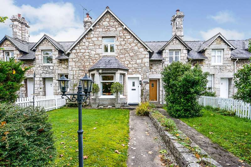 2 Bedrooms House for sale in The Village, Bodelwyddan, Rhyl, Denbighshire, LL18