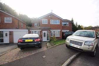 4 Bedrooms Detached House for sale in Armitage Close, Manchester