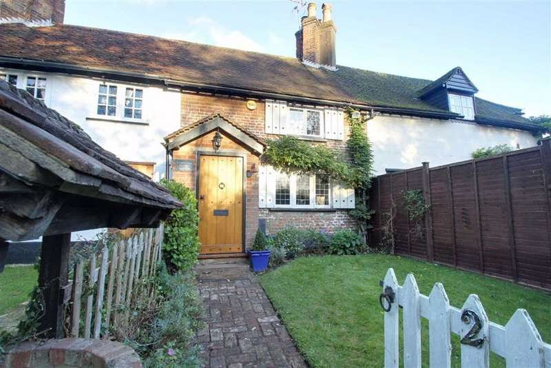 3 Bedrooms Property for sale in Abbots Langley