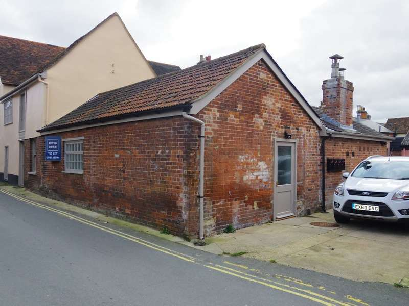 Commercial Property for rent in Long Melford, Sudbury, Suffolk