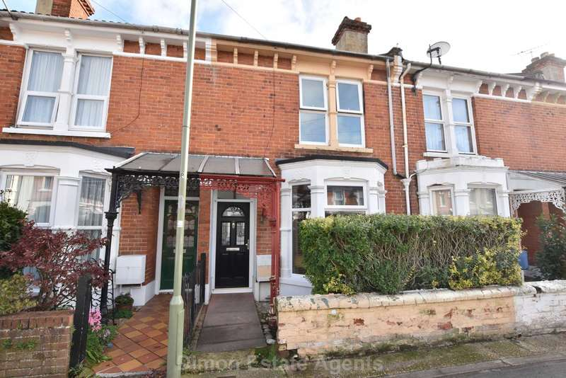3 Bedrooms Terraced House for sale in St Edwards Road, Gosport