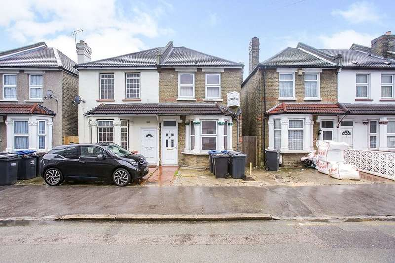 House Share for rent in Cavendish Road, Croydon, CR0