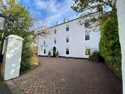 5 Bedrooms House for sale in Levenside, Stokesley, North Yorkshire, United Kingdom