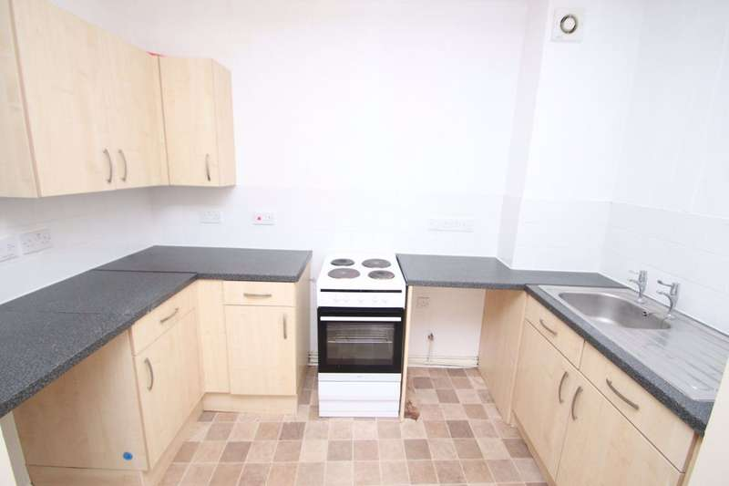 1 Bedroom Flat for rent in HIGH STREET, BOSTON