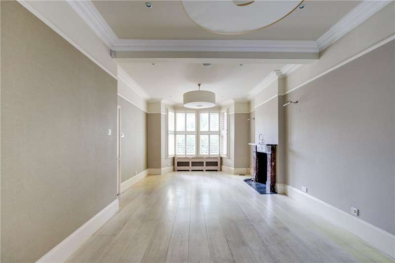 7 Bedrooms Detached House for rent in Ellerby Street, London, SW6