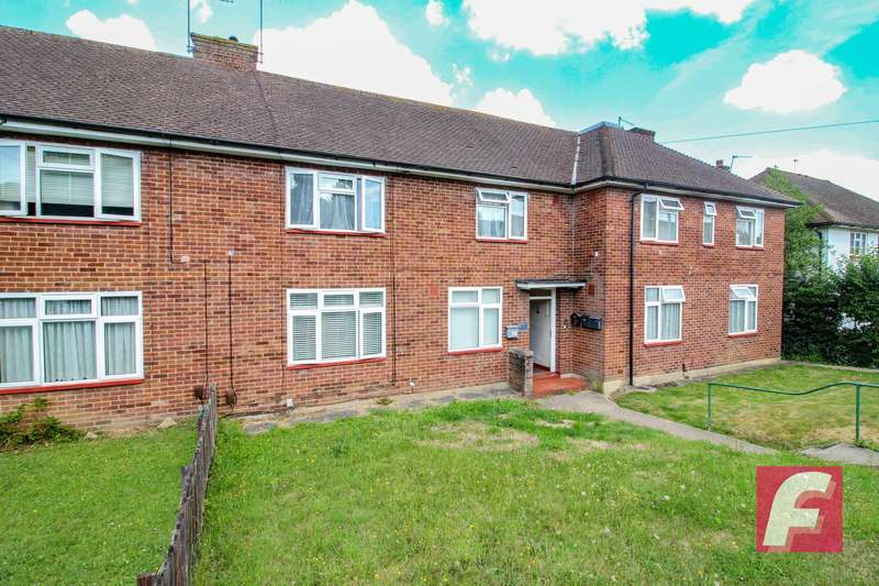 1 Bedroom Flat for sale in Barnhurst Path, South Oxhey, WD19