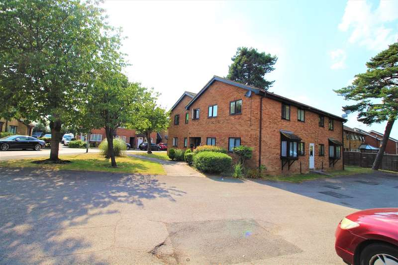 1 Bedroom Flat for rent in Welham Manor , North Mymms , HATFIELD, AL9