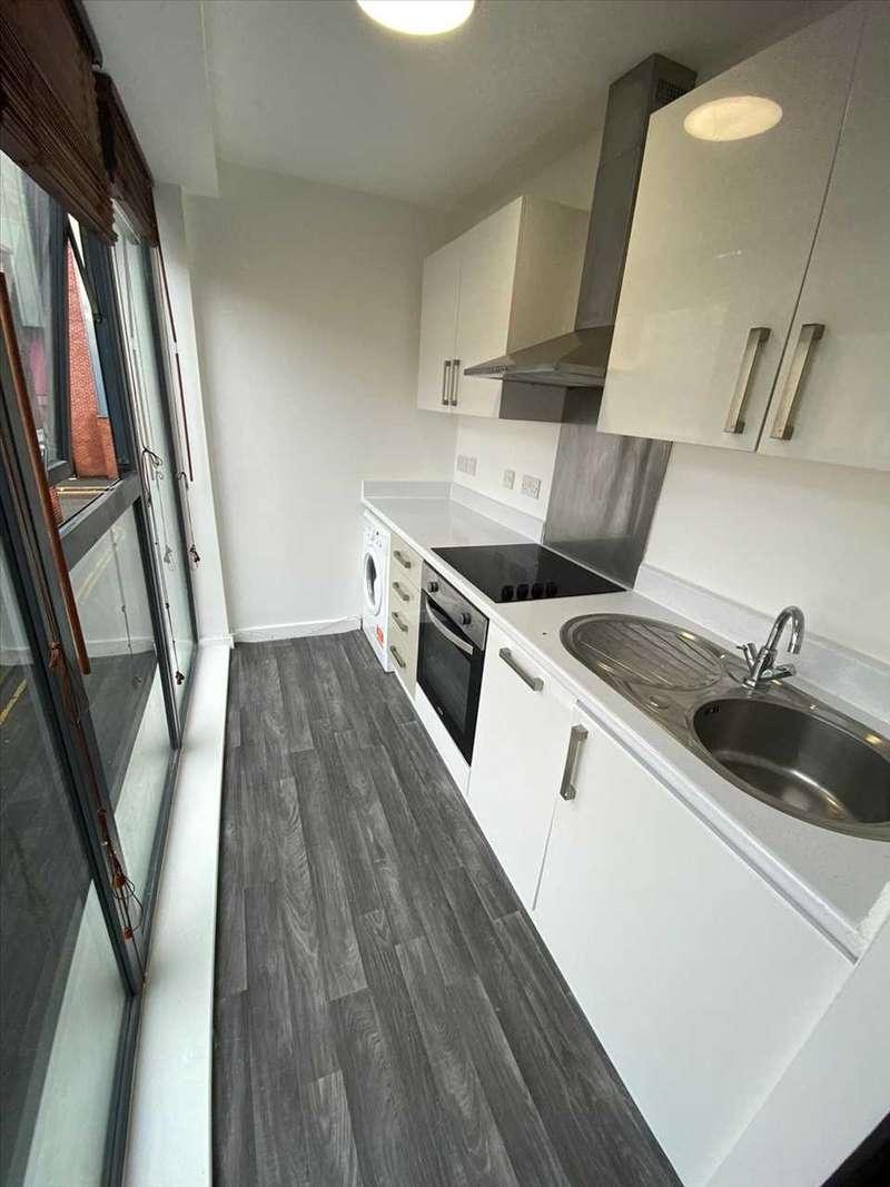 1 Bedroom Apartment Flat for rent in Bridport Street, Apartment 100 Bridpoint, Liverpool