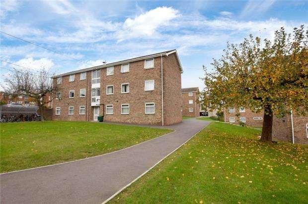 2 Bedrooms Apartment Flat for sale in Avon Way, Colchester, Essex