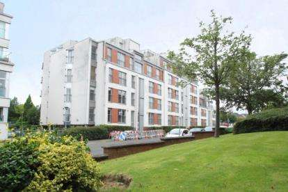2 Bedrooms Flat for sale in Ascot Gate, Anniesland, Glasgow