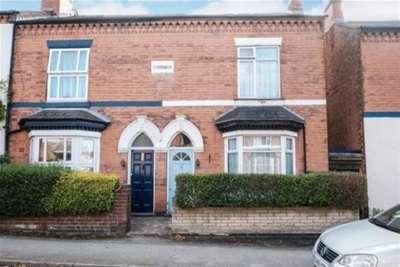 3 Bedrooms House for rent in New Street, Erdington
