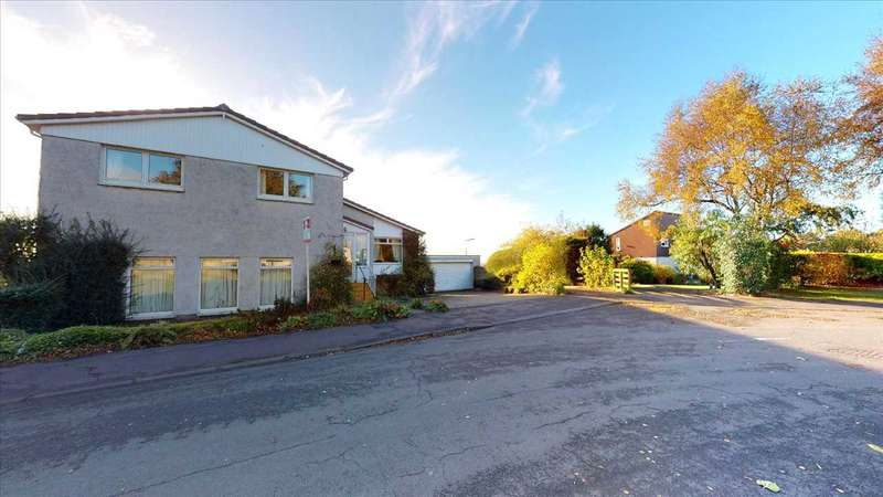 5 Bedrooms Detached Villa House for sale in Dalmeny View, Dalgety Bay