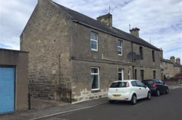 1 Bedroom Property for rent in Caroline Street, Elgin, Moray, IV30